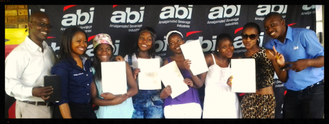 ABI enables disadvantaged youth to take the future into their own hands