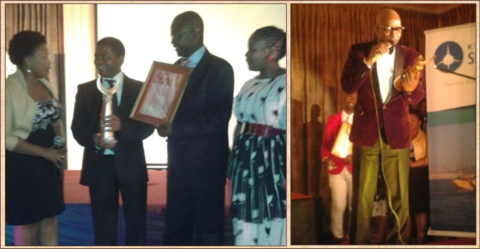 KZN Young Achievers Awards 2013