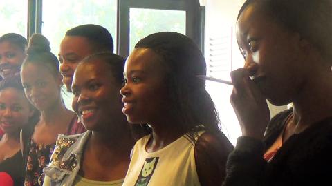 The Western Cape Alumni Meetup