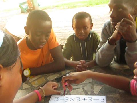 KZN Winter School: Week 1