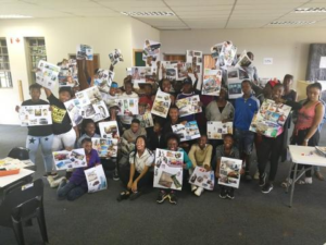 Diepsloot Leadership Workshop