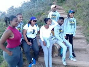 Nyanga Tutor Hike