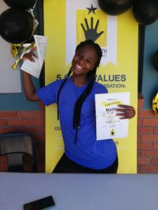 Class of 2018 Matric Results: Changing the future of learners through quality results