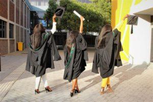 2019 Graduating IkamvaYouth Alumni