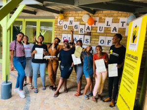 Class of 2019 Placements Report!