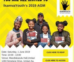IkamvaYouth AGM 2019
